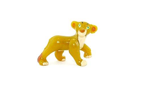 Kinder Überraschung Nala die Freudin von Simba, König der Löwen (Firma Nestle)