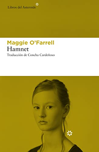 Hamnet: 250 (Libros del Asteroide)