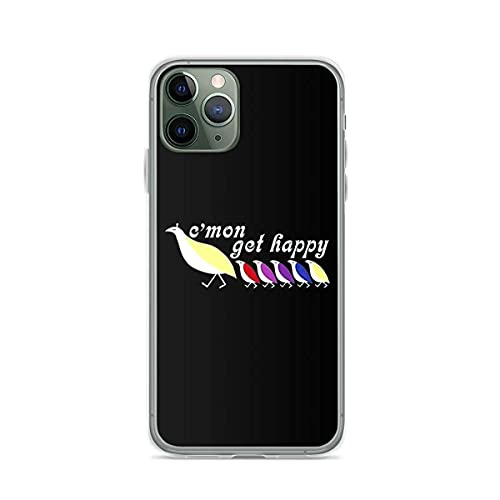 Fundas para teléfono Pure Clear, Antideslizantes y Protectoras para Partridge Family Compatible con iPhone Samsung Xiaomi Redmi Note 10 Pro/Note 9/8/9A/Poco M3 Pro/Poco X3 Pro Funda