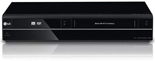 Combinato lettore registratore DVD/VHS RCT689H