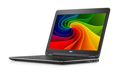 Dell Latitude e7240 Intel Core i5-4300u 8GB RAM 128GB SSD 1366x768 Webcam Windows 10 Pro