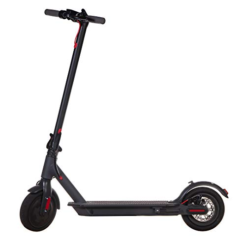 JASSCOL Electric Scooter For Adults