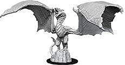 WizKids D&D Nolzur's Marvelous Miniatures: Wyvern , Unpainted