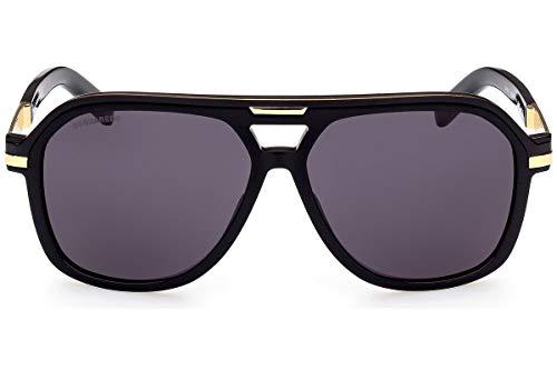 Dsquared Sonnenbrille (DQ0350 01A 60)