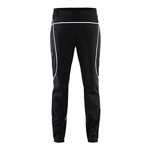 Craft Force Pantalon pour Femme XL Noir