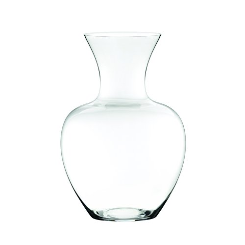 Riedel Apple New York Decanter