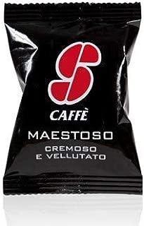 Essse Caffé - Maestoso Espresso Capsules - 100 Count