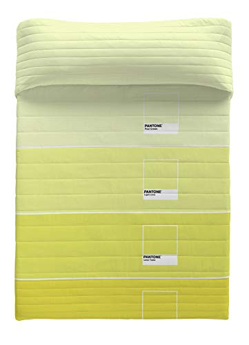 Pantone Tagesdecke Bouti Ombre C 90 cm...