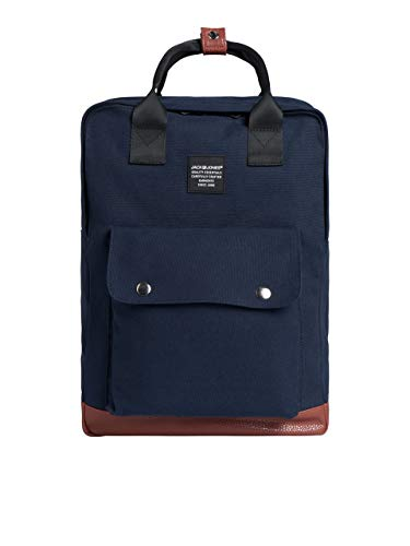 JACSQUARE BACKPACK, Total Eclipse