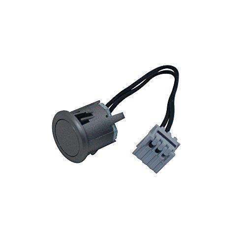 WHIRLPOOL 480121101591 - Pulsador para horno