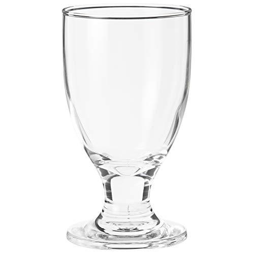 東洋佐々木ガラス ジュースグラス 230ml HSステム 日本製 食洗機対応 35803HS