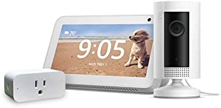 Travelers Insurance Smart Home Bundle – Alexa Guard Kit