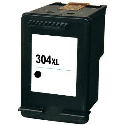 Cartucho Compatible HP 304XL Negro