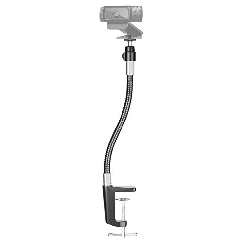 Neewer 33.8 Centímetros Soporte Flexible/Cuello Cisne