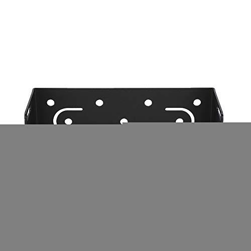 Socobeta Leichte Montagehalterung für Funkständer Langlebig Stabil Rostfrei für Funkgeräte Kompatibel mit FT-7900n FT-1807