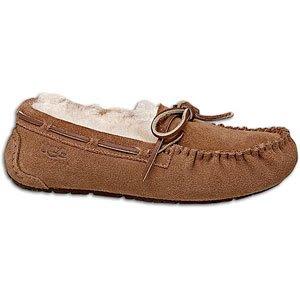 UGG Kids Dakota Chestnut Winter Boot - 1