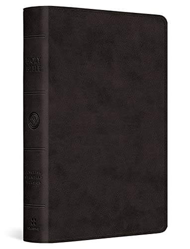 Compare Textbook Prices for ESV Large Print Bible TruTone, Black Large type / Large print Edition ISBN 9781433551789 by ESV Bibles