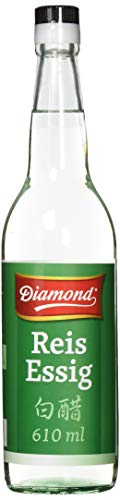 Diamond Reisessig, 3% Säureung (1 x 610 ml)