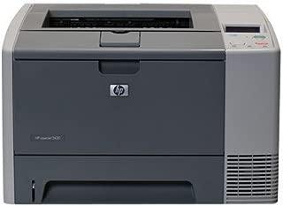 Renewed HP LaserJet 2420 Q5956A laser Printer with toner & 90-day Warranty