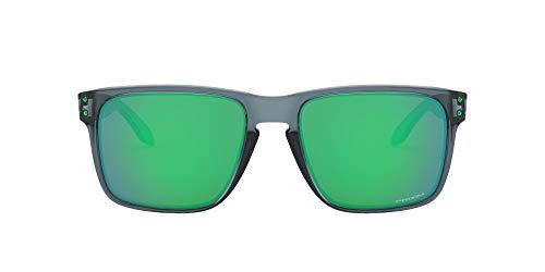 Oakley 0OO9417 Gafas de sol, Crystal Black, 59 para Hombre