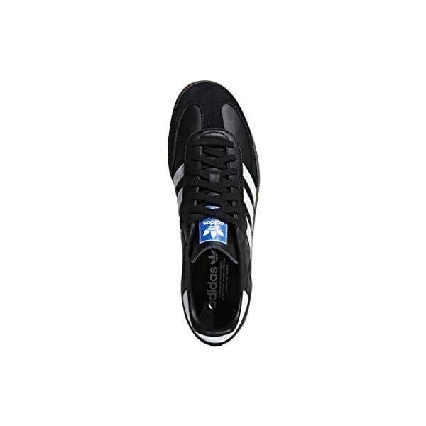 adidas Originals Men's Samba OG Sneaker