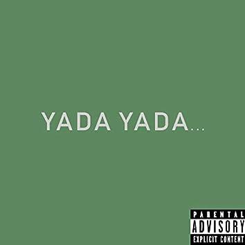 Yada Yada (feat. SAM)