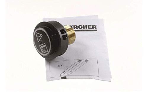 OBTURATEUR DE MAINTENANCE COMPLET POUR PETIT ELECTROMENAGER KARCHER - 45807600