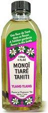 Monoi Tiare, olio per il corpo Ylang – Ylang 120 ml