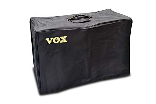 VOX Custom cover for VOA AC15 Amplifier - Black