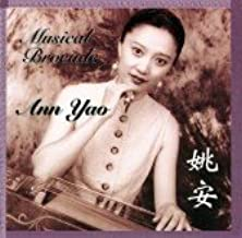 Ann Yao - Musical Brocade Cd(20020