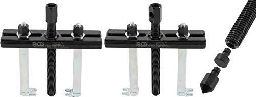 BGS 7737 | Außen-/Innenabzieher, 2-armig | 40 - 145 mm / 70 - 170 mm