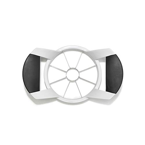OXO Good Grips Apple Slicer, Corer and Divider,White,NA