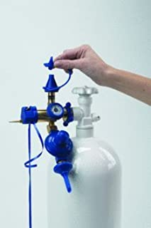 Conwin Precision Plus Regulator Mylar Foil & Latex Balloon Equipment