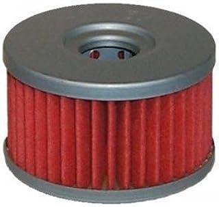 Suzuki XF 650Freewind 650LS savage - filtro de aceite HF137