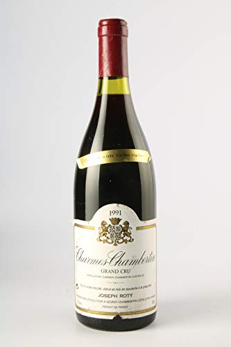 JOSEPH ROTY Cuvée de très vieilles vignes 1991 - Grand Cru