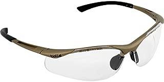 Bolle Contour–Gafas de seguridad transparente