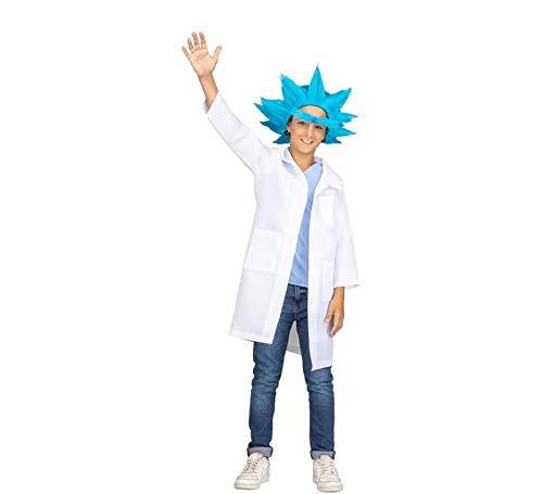 My Other Me Disfraz de Científico Loco para niño