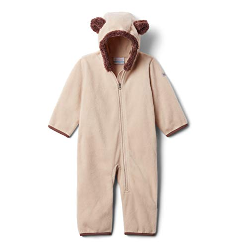 Product Image of the Columbia Baby Tiny Bear II Bunting, Peninsula, 12-18 Months