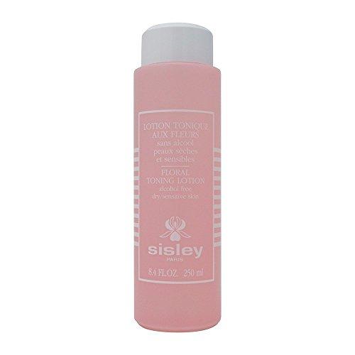 Sisley Loción Tónica Floral sin alcohol, piel seca / sensible - 250 ml