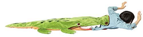 丸眞着る毛布クマノミH150×105cm大人用寝袋穿く毛布0295066400