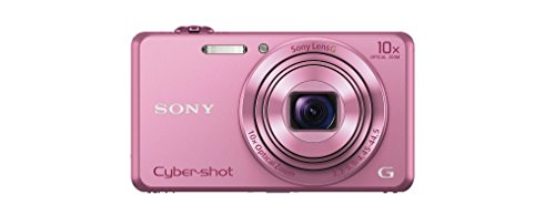 Sony DSC-WX220 Fotocamera Digitale Compatta