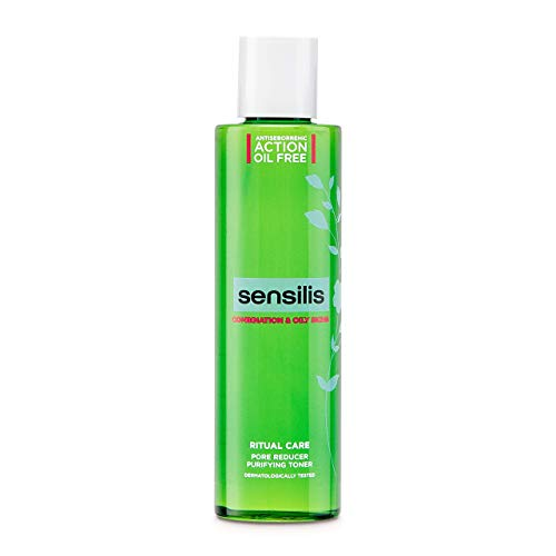 Sensilis Ritual Care Purifying Toner Combination & Oily Skins 200ml