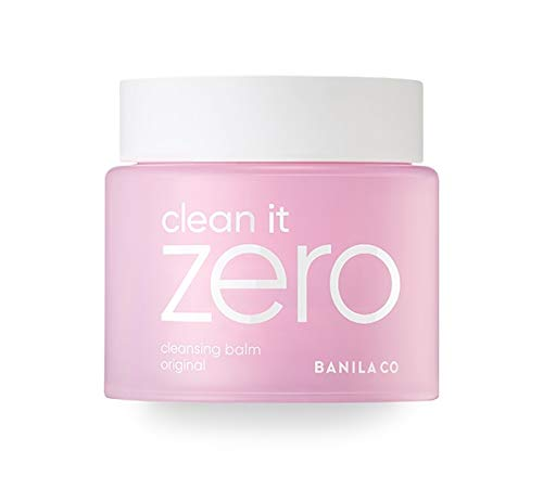 Banila Co. Clean It Zero Reinigungsmittel Hautpflege Gesicht Reinigung Make-up Entferner