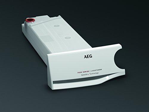 AEG T7DB60470 Libera installazione Carica frontale...