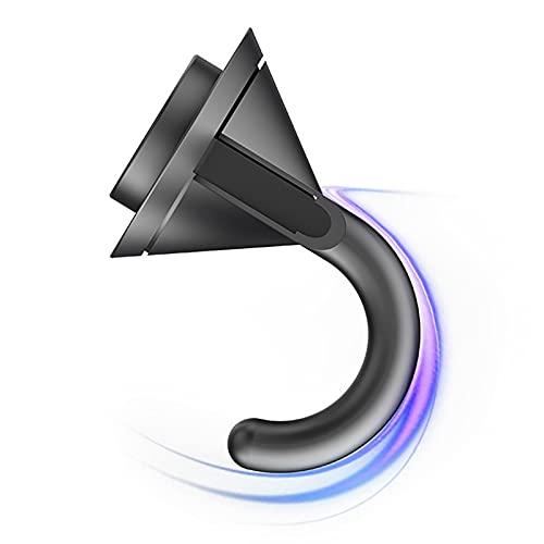 Shenrongtong Aufsatz Düse Für Dyson Supersonic Haartrockner HD01 02 03 04 08, Düse Zubehör Ideal Zum Föhnen Und Glätten Der Haare