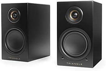Triangle LN01A Wireless Bluetooth Bookshelf Speakers (Pair)