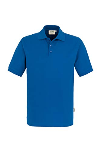 "HAKRO Polo-Shirt ""Performance"" - 816 - royalblau - Größe: XXL"