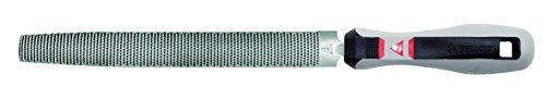 Bellota 41026EMB 4102-6 ENT. MB-Halbrundraspel für Tischlerarbeiten, mittelfein (2-Komponentengriff, 6 Zoll)