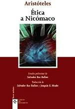 Etica a Nicomaco / Nicomachean Ethics (Spanish Edition)