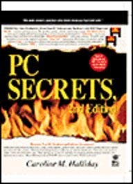 PC Secrets, Engl. ed., w. 2 diskettes (3 1/2 inch) (Infoworld Secrets)